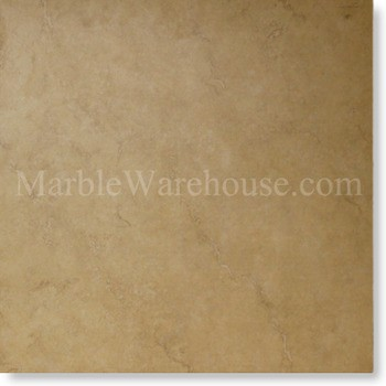 "Ice Beige Porcelain Tile 19 5/8""x19 5/8"""