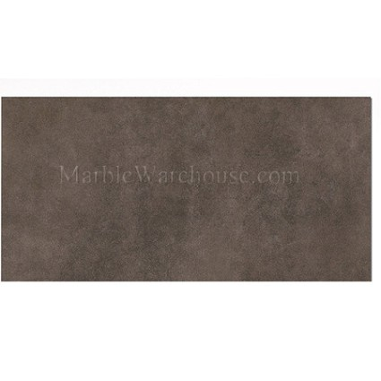 "Chocolate Amore Porcelain Tile 12"" x 24"""