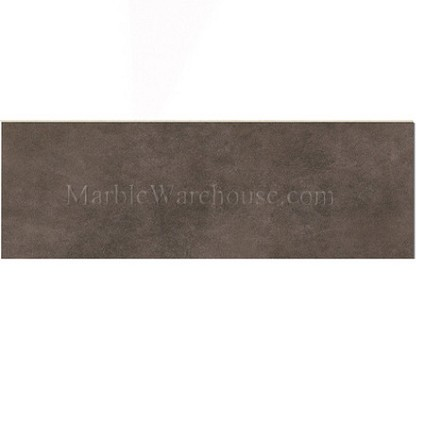 "Chocolate Amore Porcelain Tile 6"" x 24"""