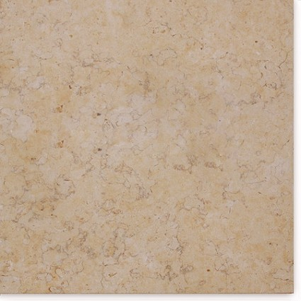Jerusalem Gold (Ramon Gold) Honed Limestone Tile 24X24