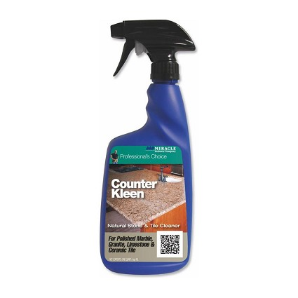 Miracle Sealants Counter Kleen - 1 Spray