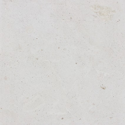 "Crema Perla Limestone Tile 18""X18"" Honed"