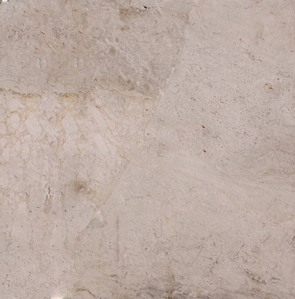 "Emperador Light Antiqued Marble Tile 18""x18"""