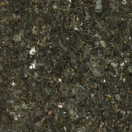 "Emerald Pearl Granite Tile 12""x12"""