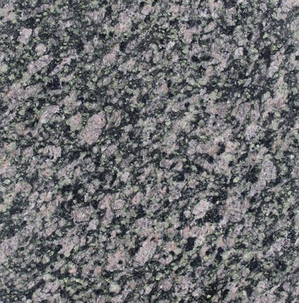 "Forest Green Granite Tile 12""x12"""