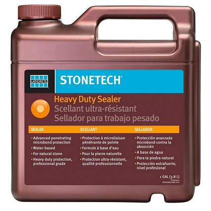 Laticrete StoneTech® Heavy Duty Sealer  1- Gallon