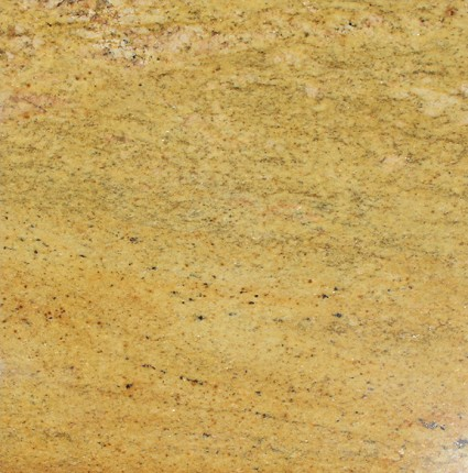 "Imperial Gold Granite Tile 18""x18"""