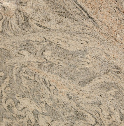 "Juparana Colombo Granite Tile 18""x18"""