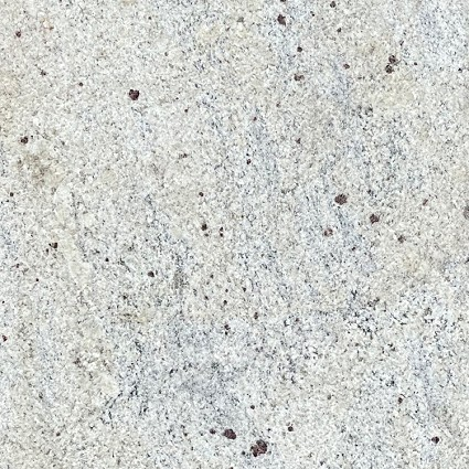 "Kashmir White Granite Tile 18""x18"""
