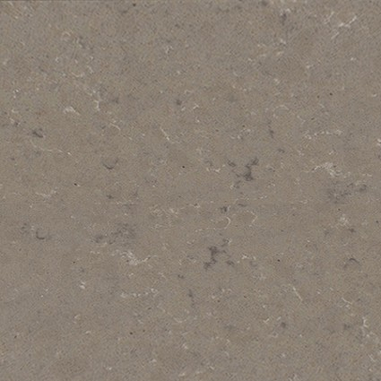 Milan Grey Quartz Slab