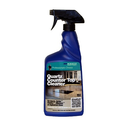 Miracle Sealants Quartz Counter Top Cleaner 1 Spray
