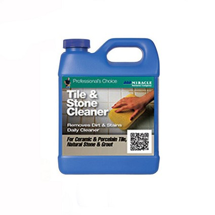 Miracle Sealants Tile and Stone Cleaner - 1 Quart (32 oz.)